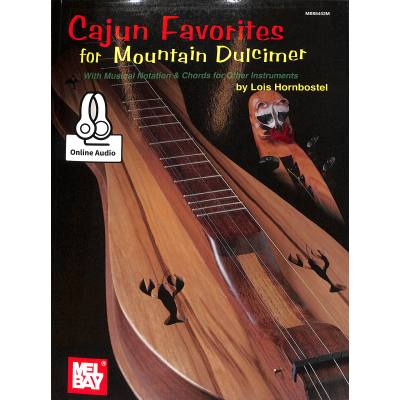 cajun-favorites-for-mountain-dulcimer