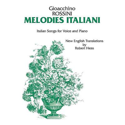 melodies-italiani