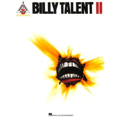 Billy Talent 2