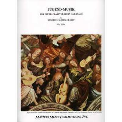 Jugend Musik Op 139a
