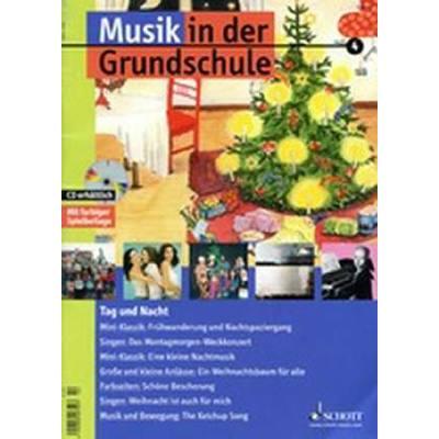 MUSIK IN DER GRUNDSCHULE 4/2002
