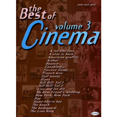 THE BEST OF CINEMA 3