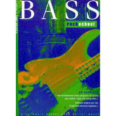 Bass Rock school 3