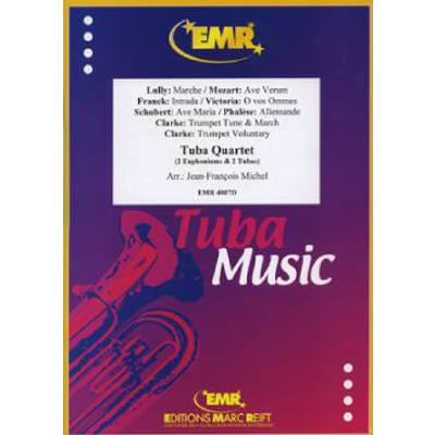 tuba-quartett