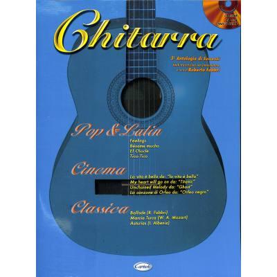 CHITARRA 3