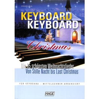 keyboard-keyboard-christmas