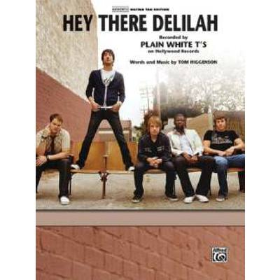 Hey there Delilah