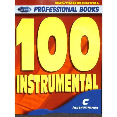 100-instrumental-professional-books