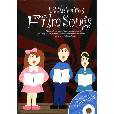 Little Voices - Film Songs