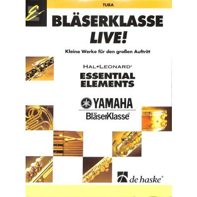 blaserklasse-live