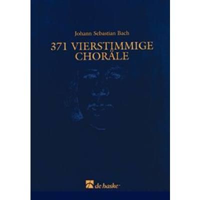 371 VIERSTIMMIGE CHORAELE