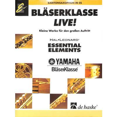 blaeserklasse-live