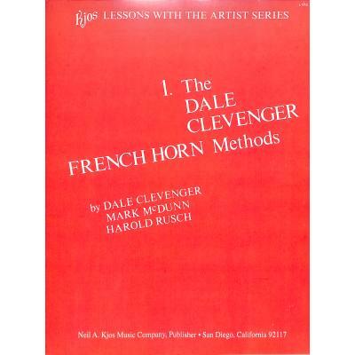french-horn-method-1