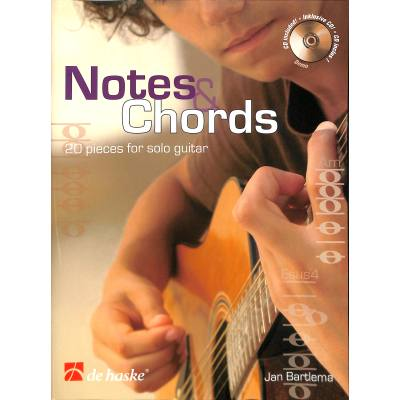 NOTES + CHORDS