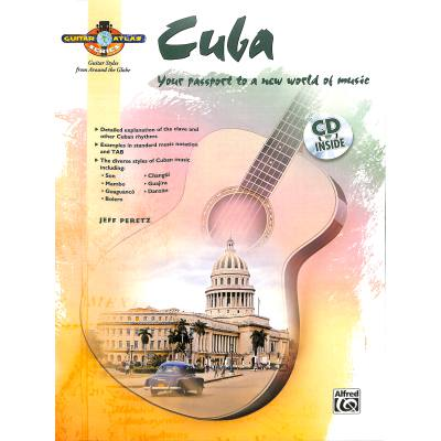 Cuba - your passport to a new world of music