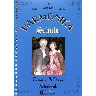 harmonika-schule