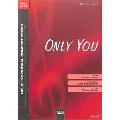 only-you, 2.30 EUR @ notenbuch-de