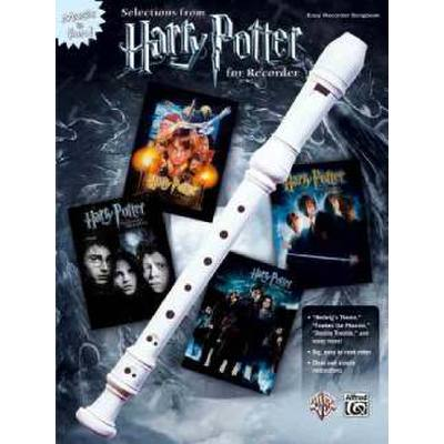 selections-from-harry-potter