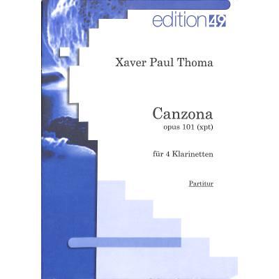 CANZONA (1996)