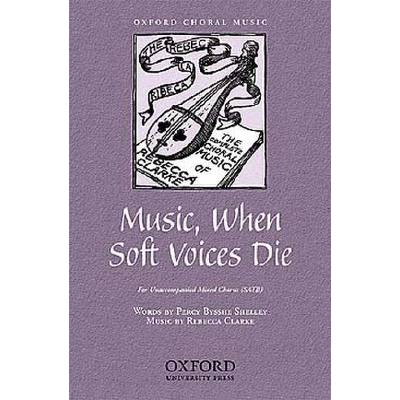 music-when-soft-voices-die