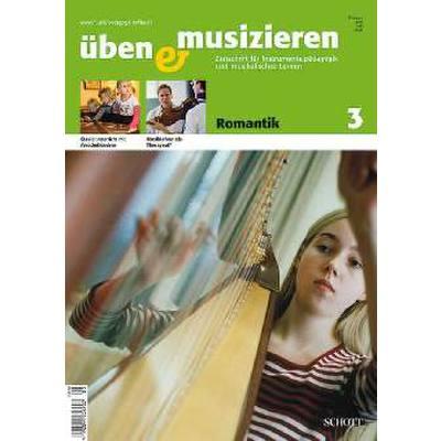 Ueben + Musizieren 3 2008