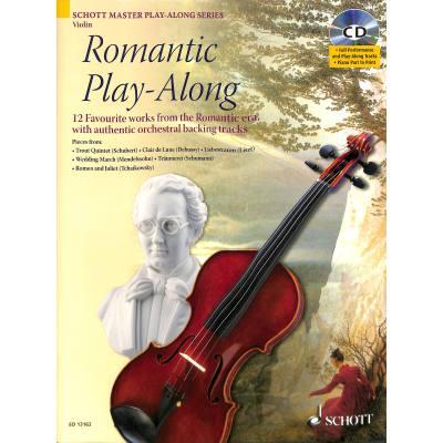 ROMANTIC PLAY ALONG