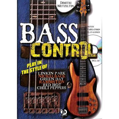 bass-control