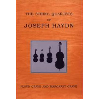 the-string-quartets-of-joseph-haydn