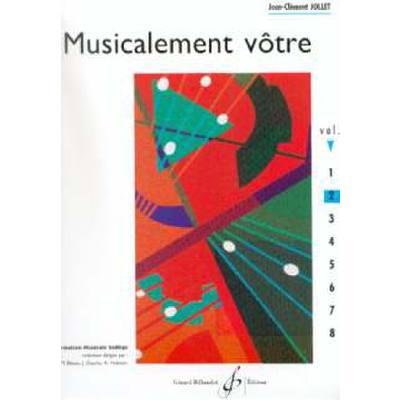 MUSICALEMENT VOTRE 2