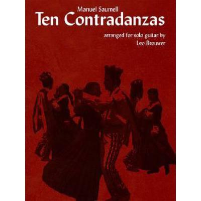 10 CONTRADANZAS