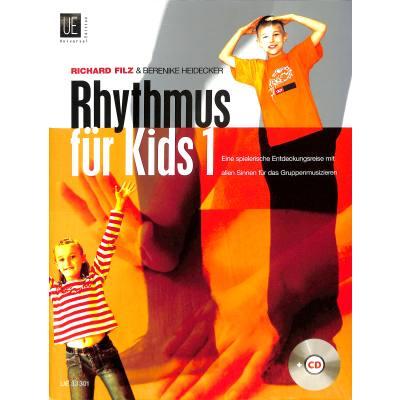 Rhythmus für Kids 1