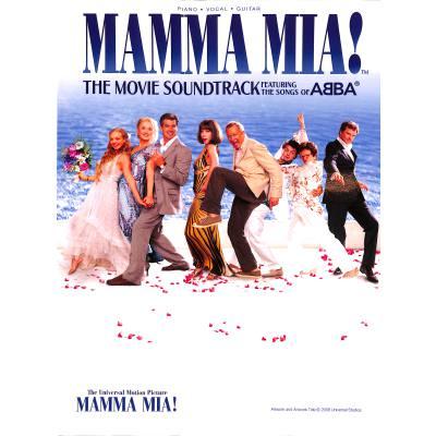 Mamma Mia - The Movie Soundtrack