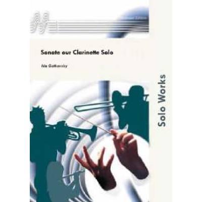 sonate-pour-clarinette-solo