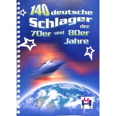 140 Deutsche Schlager Der 70er + 80er Jahre