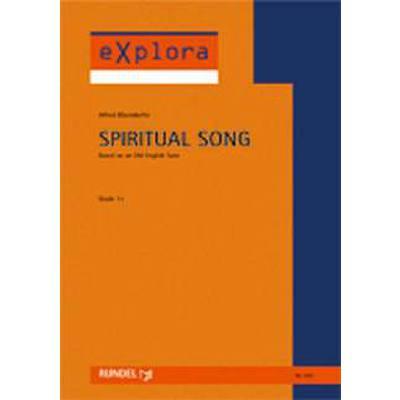 SPIRITUAL SONG