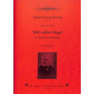 Mit Voller Orgel
