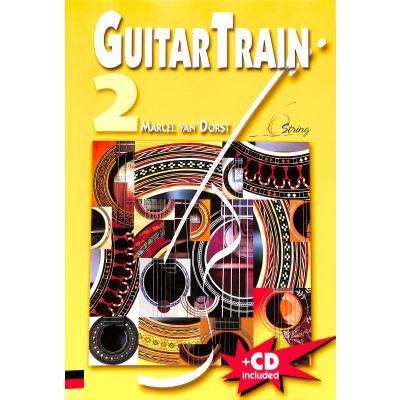 Guitar train 2