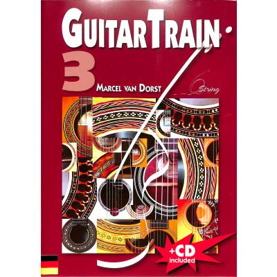 Guitar train 3