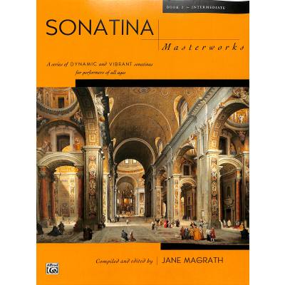 SONATINA MASTERWORKS 2
