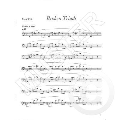 michael davis 15 minute warm up pdf