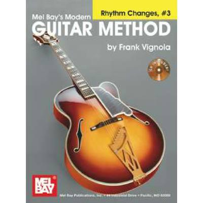 MODERN GUITAR METHOD - RHYTHM CHANGES 3