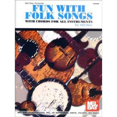 FUN WITH FOLK SONGS