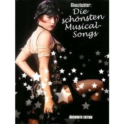GLANZLICHTER - DIE SCHOENSTEN MUSICAL SONGS