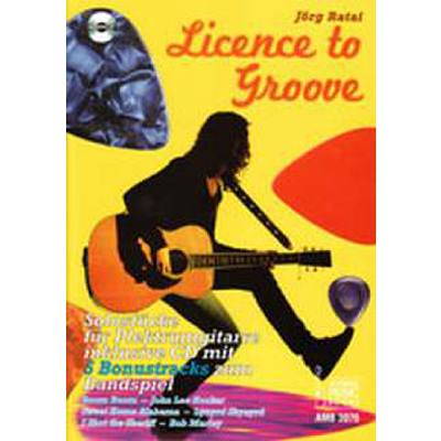 Licence to groove