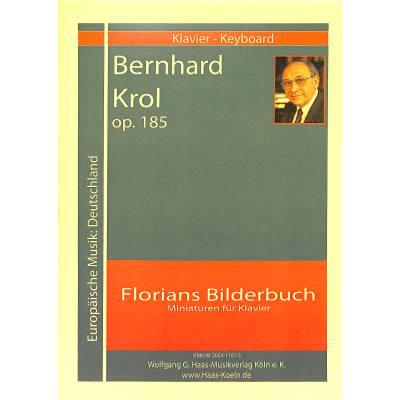 FLORIANS BILDERBUCH OP 185
