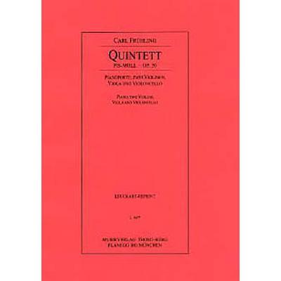 quintett-fis-moll-op-30