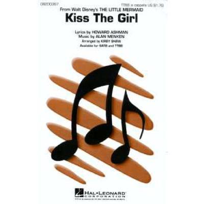kiss-the-girl-aus-the-little-mermaid-