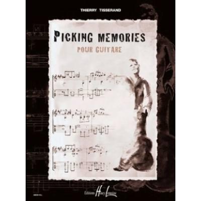 PICKING MEMORIES