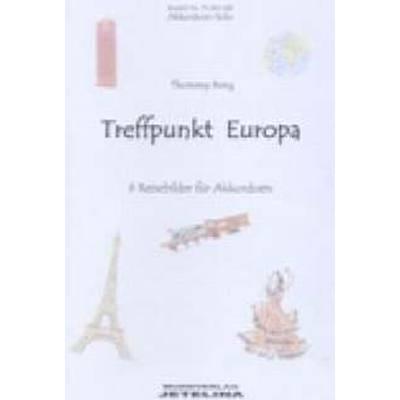 TREFFPUNKT EUROPA - 6 REISEBILDER