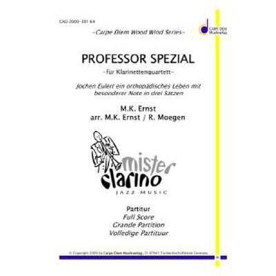 professor-spezial